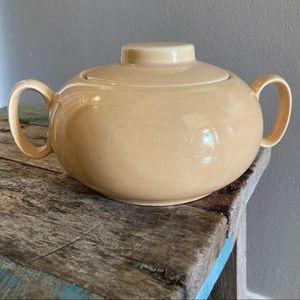 Vintage Cavitt-Shaw Sugar Bowl